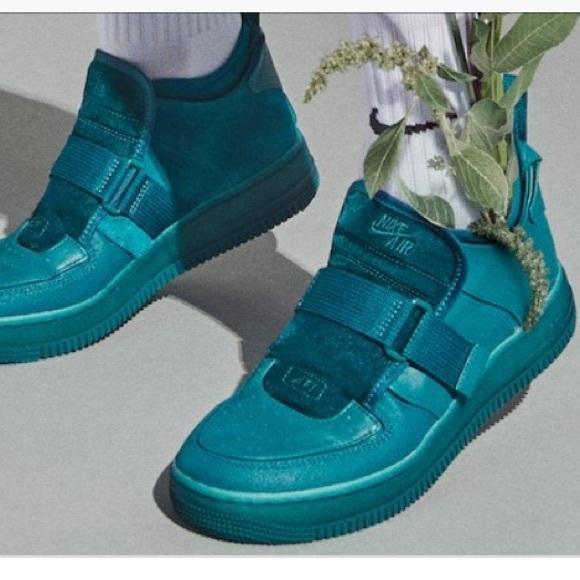 6bac074623c8d Nike Shoes   Af1 Explorer Xx Sneakers   Poshmark
